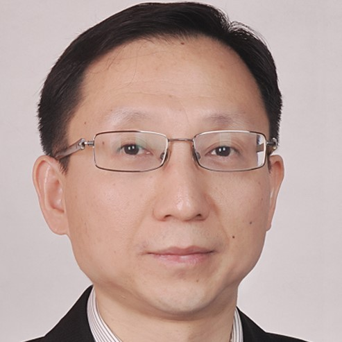 Alex Wang, Managing Director of 5G RAN Solutions, ZTE Corp.