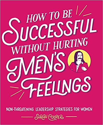 This book should be given to every woman on her first day of work.(Source: Amazon)