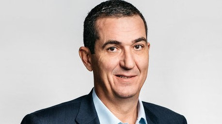 Nokia's Federico Guillen shifts from Fixed Networks to Customer Operations, EMEA & Asia.