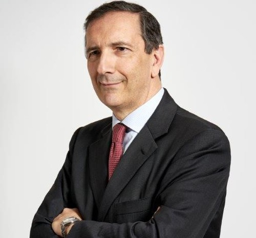 Luigi Gubitosi has been handed the CEO chalice at Telecom Italia (TIM).