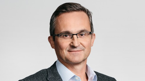 Marc Rouanne is the former head of mobile at Nokia.
