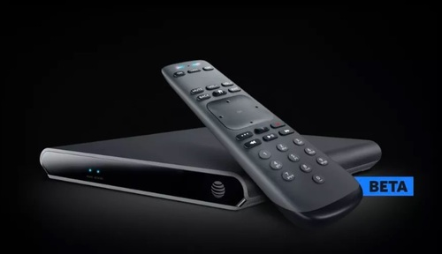 AT&T has deployed about 6,000 of these new thin-client, Android TV-powered OTT boxes, but expects that number to jump next year as higher percentage of 'premium' pay-TV customers that will be put on this new self-install option.