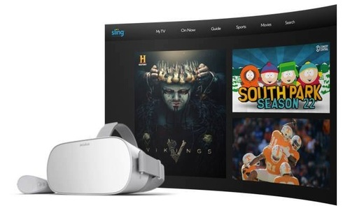 At last check, the Oculus Go starts at $179 for the 32 GB version, and $229 for the 64 GB model.