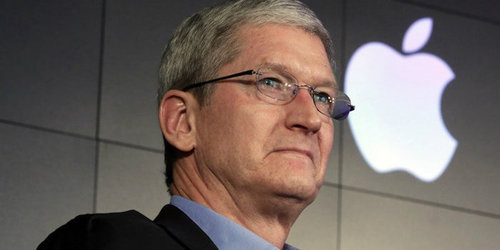 Apple CEO Tim Cook is suddenly under pressure to rekindle sales.