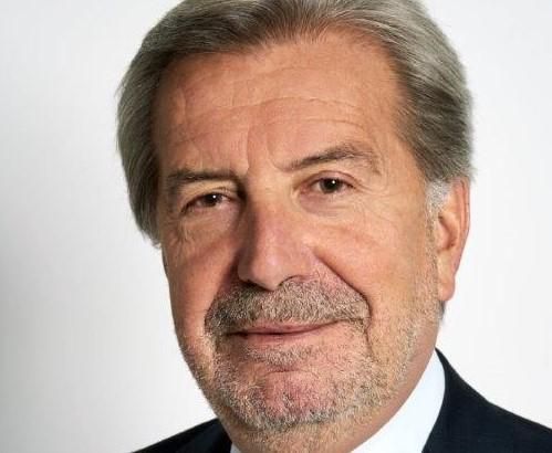 Telecom Italia (TIM) chairman Fulvio Conti: 'I work in the interest of all shareholders.'