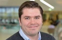 Brendan O'Reilly, CTO at Telefonica UK (O2).