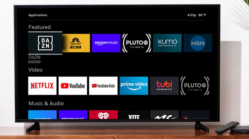Xumo is one of several OTT apps that has been integrated with Comcast's X1 set-top box platform as well as its newer Xfinity Flex product for broadband-only customers.
