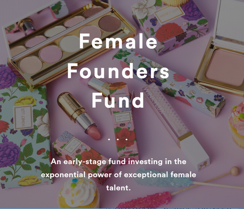 (Source: Female Founders Fund)
