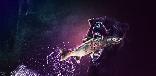 Mirantis's seriously hardcore mascot mocks derogates VMware licensing fees -- aka the VTAX.