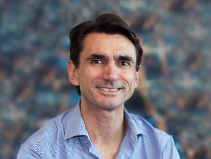 Juan Carlos Garcia, Telefonica's director of technology and architecture, is moving Unica into new parts of the network.
