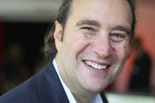 Xavier Niel, the founder of Iliad, is one of the ten richest men in France.