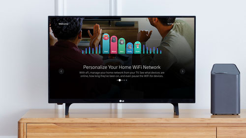 As an extension to Comcast's broadband service, Xfinity Flex will also integrate 'xFi,' the operator's home WiFi and home automation platform.