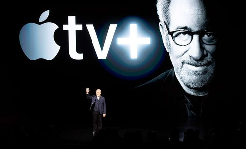 Will Apple TV+'s star power be bright enough to shine through in a crowded market of premium streaming video services?