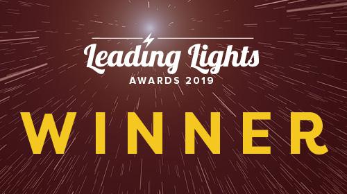Leading Lights 2019: The Winners