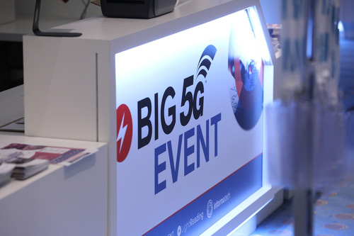 The first-ever Big 5G event opened on May 6 in Denver, Colo. Next year's event will be in Irving, Texas, on May 18. It's a fitting transition from the hype and fun of 5G's early days to the boring, hard work that no one really wants to do.