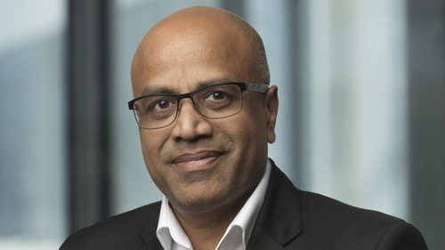 Ericsson's Arun Bansal is no fan of Europe's typical approach to spectrum licensing.