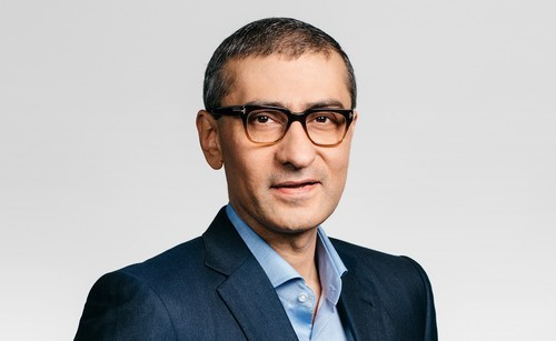 Nokia's Rajeev Suri thinks versatility will ultimately pay off.