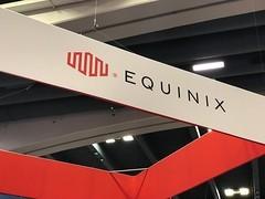 Equinix Courts Cloud Titans With $1B+ European Partnership | Light Reading