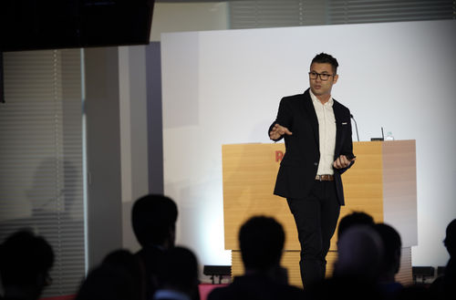 Rakuten Mobile's Tareq Amin is building a mobile network with a diverse range of old and new suppliers.