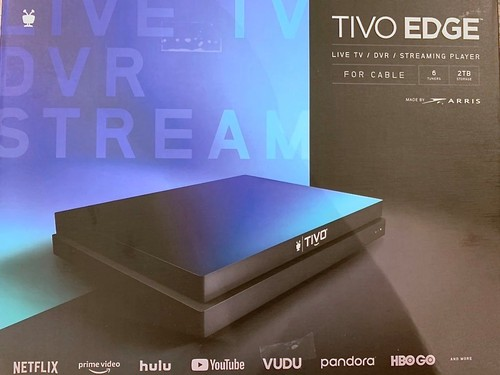 TiVo's new retail platform is expected to launch this fall.   Image source: ZatzNotFunny.