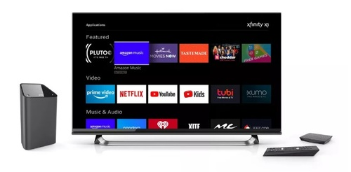 Metrological has already been helping Comcast integrate a multitude of third-party OTT apps on its X1 and Xfinity Flex platforms.