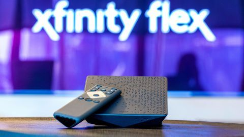 Xfinity Flex could serve as both an offensive and defensive weapon for Comcast.
