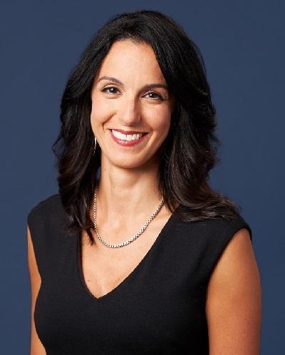 Jennifer Kyriakakis is founder and vice president of marketing for MATRIXX Software.