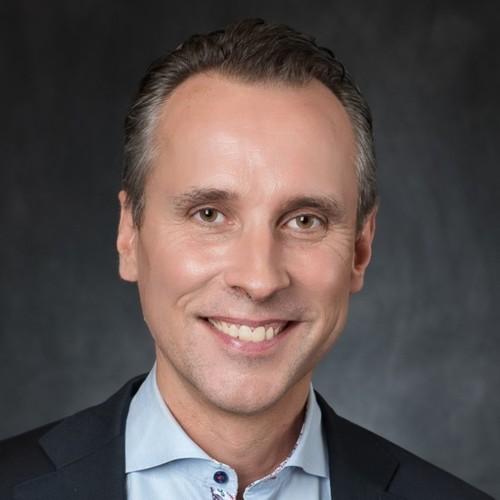 Peter Linder, 5G Evangelist, North America, Ericsson