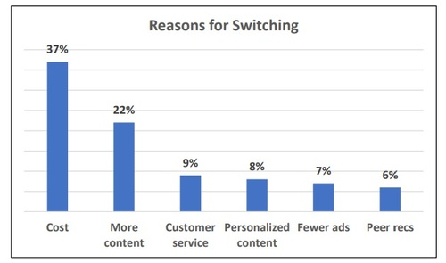 (Source: Amdocs 2019 Subscription Management Report)