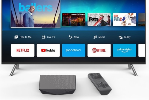 Comcast targets Xfinity Flex to broadband-only customers, but is will also add a capability soon that allows those users to upgrade to Comcast's full pay-TV service.