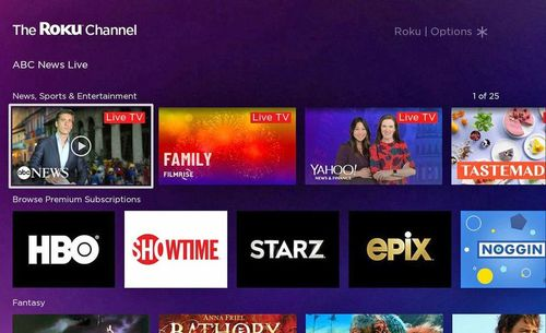 The Roku Channel, a curated selection of free, ad-based content and  subscription-based services, has become a key driver to Roku's Platform business.