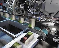 Bosch is a leader in factory automation.