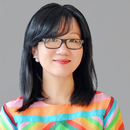 Daisy Zhu, Head of Marketing Operations, Huawei Wireless Network