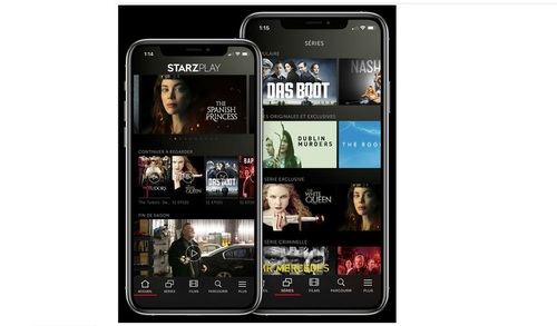 Following today's launch of a direct-to-consumer OTT service in Brazil, France, Germany, Mexico and the UK, Starz plans to debut similar offering in 20 more countries next year.