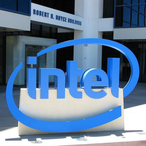 Rajesh Gadiyar, Intel