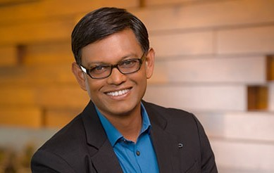 Bikash Koley is heading for Juniper's exit door.