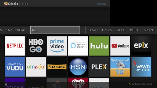 Amazon Prime Video joins a mix of other third-party OTT apps that have been integrated with TiVo's platform for pay-TV partners.