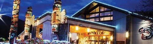 7 Cedars Casino is in Sequim, Washington. Source: 7 Cedars Casino