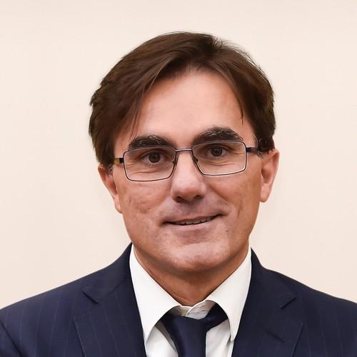 Andrea Lasagna, CTO, Fastweb