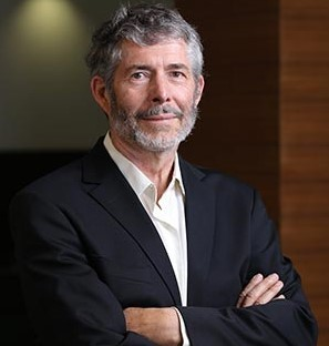 David Cheriton is taking the CEO reins at Apstra.