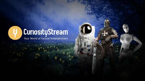 CuriosityStream will try to pump consumer interest with its recently launched marketing campaign.