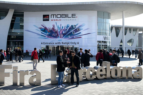 MWC could see thinner crowds this year amid concern about the spread of coronavirus.