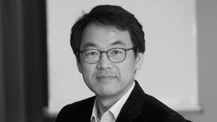 DT's Alex Choi describes the tie-up as 'high-level harmonization.'