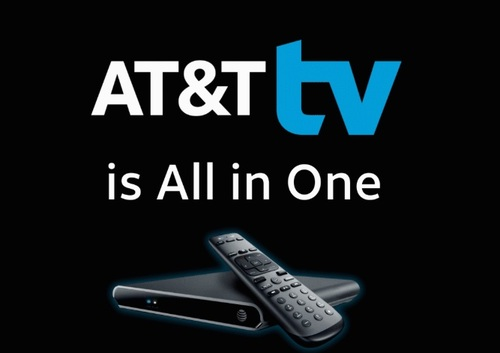 AT&T TV is being delivered to the home on a new operator-supplied Android TV box, complemented with apps for Android and iOS mobile devices.