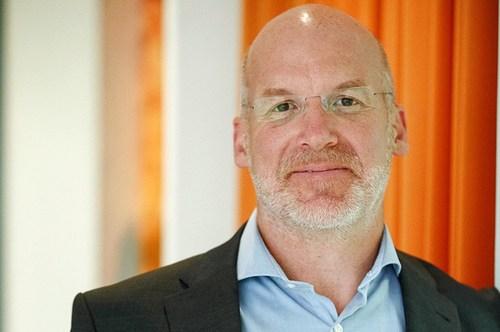 Ericsson's Jan Karlsson: 'The marching order was to take us to profitability.'