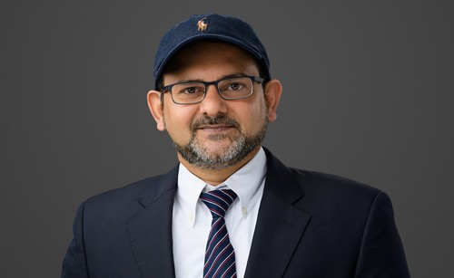 Rakesh was a founding employee and served as the VP of systems and standards at Phazr, a 5G startup acquired by JMA Wireless in late 2018.