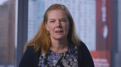 Susan James, senior director of telecommunications strategy at Red Hat: Telcos need to learn from the NFV years.