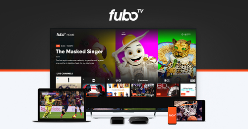 FuboTV launched in 2015 as a soccer-focused streaming service, but has since evolved to become a more well-rounded OTT-TV service featuring a mix of news, sports and entertainment. Its current no-contract service for the US starts at $54.99 per month and includes a cloud DVR with 30 hours of storage.