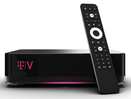 TVision's current offering runs on an operator-supplied IP set-top box, but future iterations of the service are expected to run on a wide range of third-party streaming platforms.