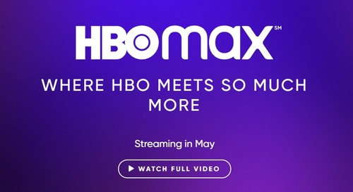 Set to launch sometime in May, HBO Max will start at $14.99 and feature about 10,000 hours of content.